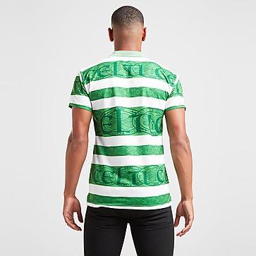 Celtic Retro Celtic FC '96 Home Trikot Herren