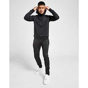 Core King Poly Tracksuit Gym Zip Through dErxCBoeWQ