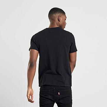 Levis Box Tab Short Sleeve T-Shirt Herren
