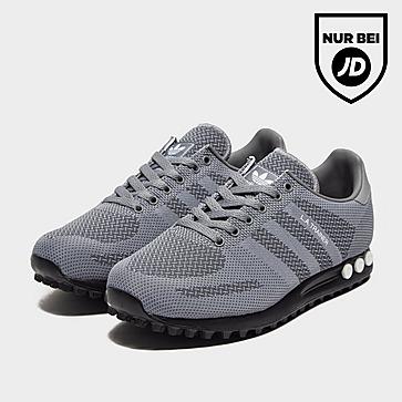 adidas La Trnr Wv Gry/blk$