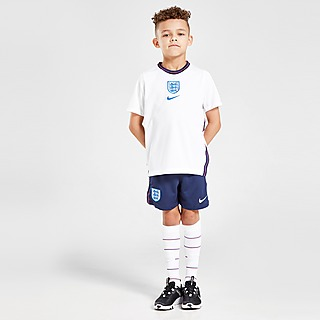 Nike England 2020 Home Kit Kleinkinder
