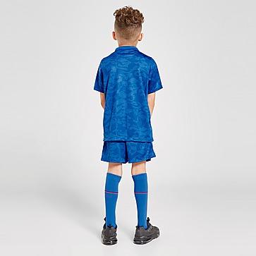 Nike England 2020 Away Kit Kleinkinder