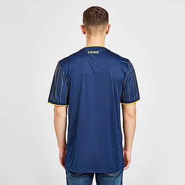 adidas Sweden 2020/21 Herren Away Shirt