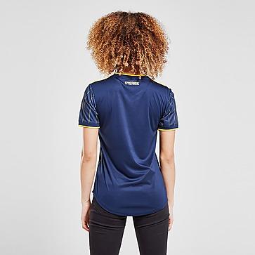 adidas Sweden 2020/21 Away Shirt Damen