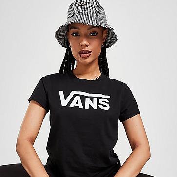 Vans Flying V Logo T-Shirt Damen