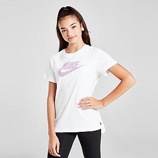 Neu All Star Converse Longsleeve Langarm Shirt T-Shirt Boy Kinder blau Logo rund
