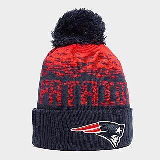 New Era NFL New England Patriots Beanie