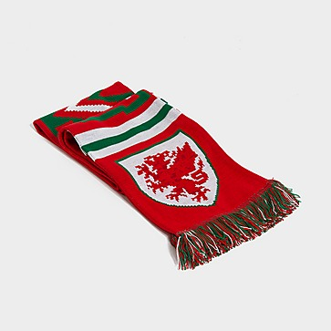 Official Team Wales Schal