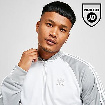 adidas Originals SS Trainingsjacke Herren