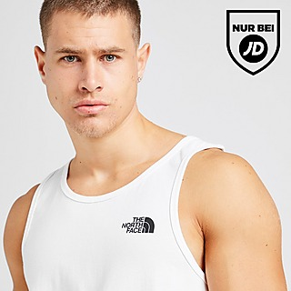 The North Face Simple Dome Logo Tanktop Herren