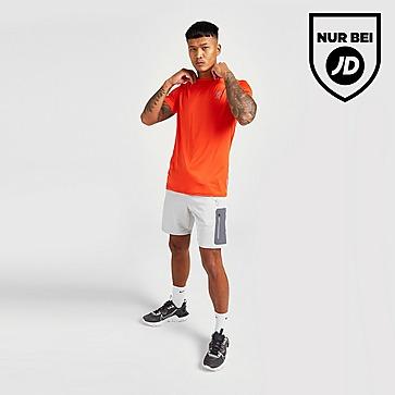 Gym King Training Shorts Herren