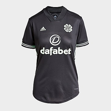 adidas Celtic FC 2020/21 Third Shirt Damen
