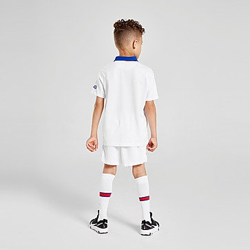 Nike Paris Saint Germain 2020/21 Away Kit Kleinkinder