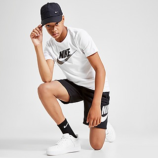 Nike Futura Icon T-Shirt Kinder