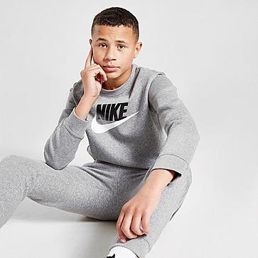Nike Fleece Sweatshirt Kinder