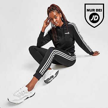 adidas Originals 3-Stripes Linear Poly Hose Damen