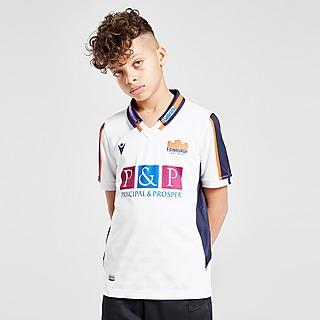 Macron Edinburgh Rugby 2020/21 Away Shirt Kinder
