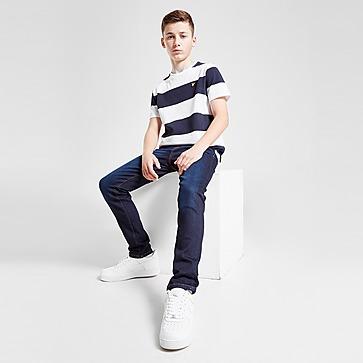 Lyle & Scott Skinny Jeans Kinder
