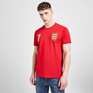 Official Team England #7 T-Shirt Herren