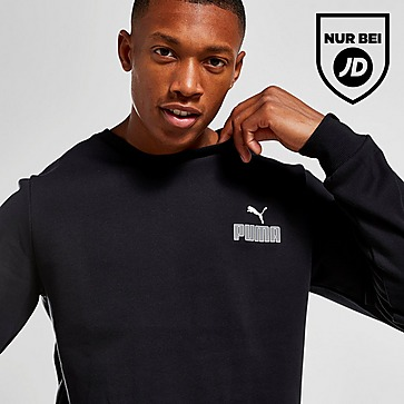 Puma Core Sweatshirt Herren