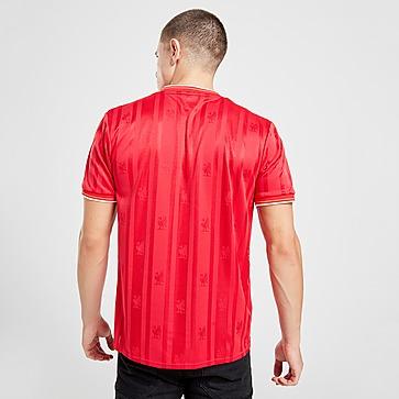 Liverpool FC 86 Home Shirt Herren