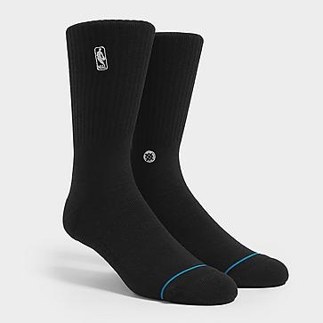 Stance NBA Logo Socken Herren
