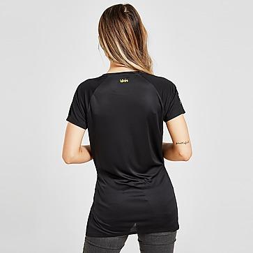Canterbury British & Irish Lions Graphic T-Shirt Damen