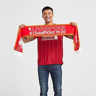 47 Brand Liverpool FC Champions Schal