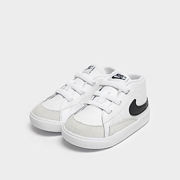 Nike Blazer Mid Crib Baby