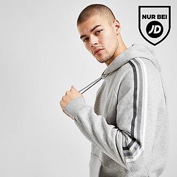 adidas Originals Tri-Tone 3-Stripes Overhead Hoodie Herren
