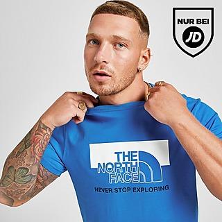 The North Face Shadow Logo T-Shirt