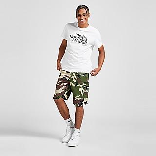 The North Face Zip Pocket Shorts Herren