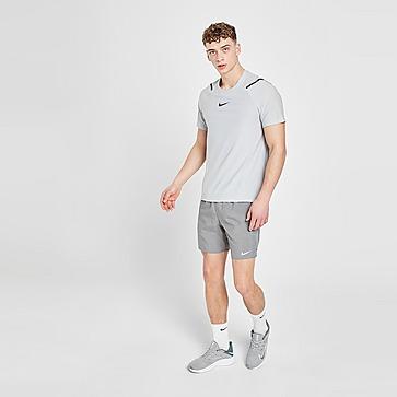 Nike Pro Kurzarm-Oberteil Herren