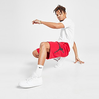 Jordan Jumpman Air Fleece Shorts Herren