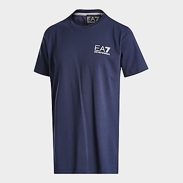 Emporio Armani EA7 Core Logo T-Shirt Kinder
