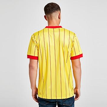 Official Team Liverpool FC '82 Away Shirt Herren