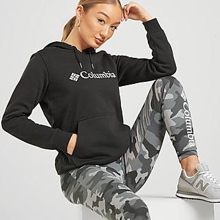 Columbia Basic Logo Hoodie Damen