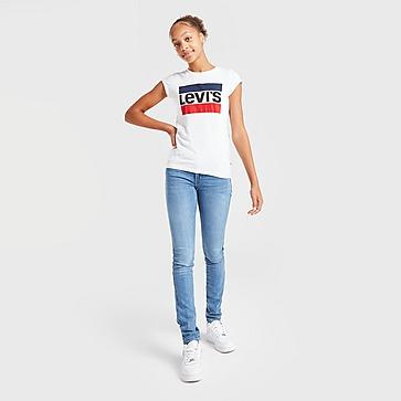 Levis Girls' 710 Super Skinny Jeans Junior