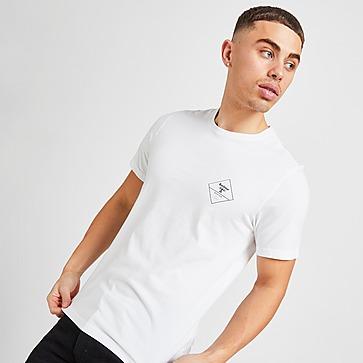 Barbour Beacon Box Logo T-Shirt Herren