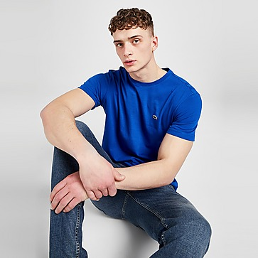 Lacoste Croc Logo T-Shirt Herren