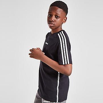 adidas Originals Tape Poly T-Shirt Kinder