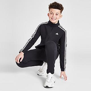 adidas French Terry Trainingsanzug Kinder