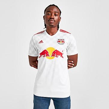 adidas New York Red Bulls 2021/22 Home Shirt Herren