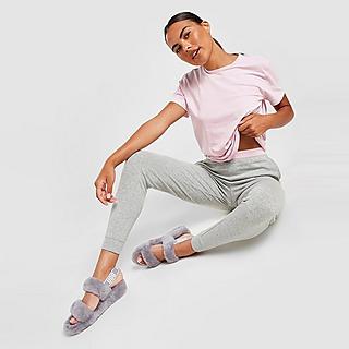 Calvin Klein Lounge CK One Jogginghose Damen