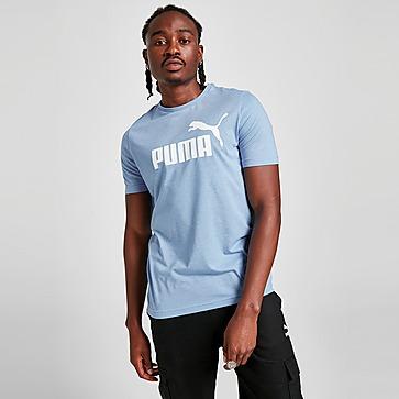 Puma No. 1 Logo T-Shirt Herren