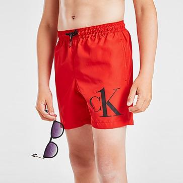 Calvin Klein CK1 Badehose Kinder