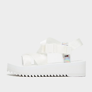 Tommy Jeans Strappy Sandals Damen