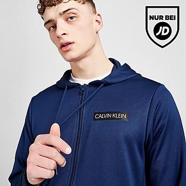 Calvin Klein Reflective Poly Trainingsanzug Herren