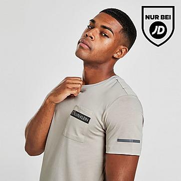 Calvin Klein Box Pocket T-Shirt Herren