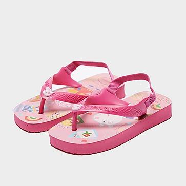 Havaianas Peppa Pig Sandals Baby